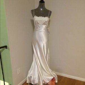 Niki by Niki Livas Wedding Slip Dress